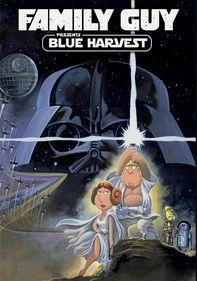 Family Guy: Blue Harvest