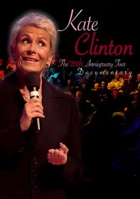 Kate Clinton: The 25th Anniversary Tour