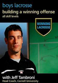 Winning Lacrosse: Boys Lacrosse: Offense