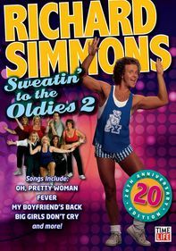 Richard Simmons: Sweatin' to the Oldies