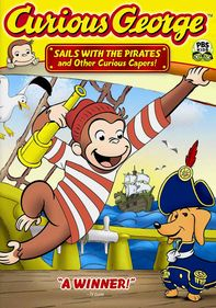 Curious George Sails