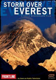 Frontline: Storm Over Everest