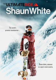 Ultimate Ride: Shaun White