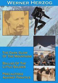 Dark Glow / Little Soldier / Precautions