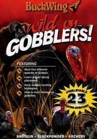 Wild on Gobblers