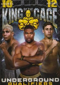 King of the Cage: Underground Qualifiers