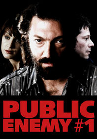 Mesrine: Part 2: Public Enemy #1