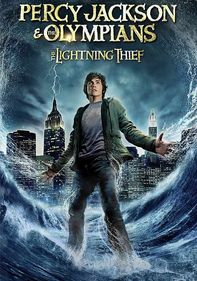 Percy Jackson: The Lightning Thief