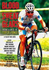 Blood, Sweat + Gears: Racing Clean
