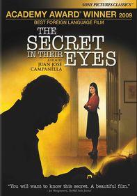 The Secret in Their Eyes