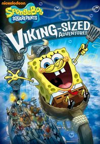 SpongeBob: Viking-Sized Adventure