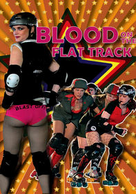 Blood on the Flat Track: Rise of the Rat