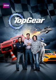 Top Gear (U.K.)