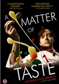 A Matter of Taste: Serving Up Paul...