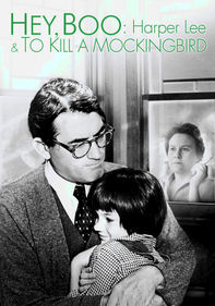Hey, Boo: Harper Lee & To Kill a...