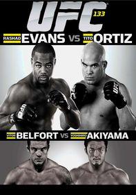 UFC 133: Evans vs. Ortiz