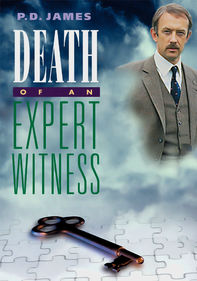 P.D. James: Death of an Expert Witness