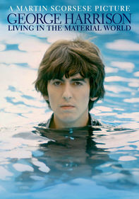 George Harrison: Living in the Material...
