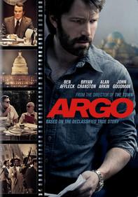 Kerry Bishé in Argo