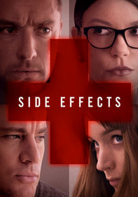 Andrea Bogart in Side Effects