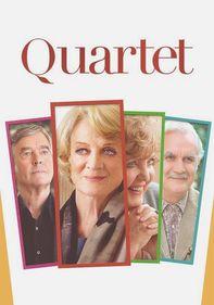 Trevor Peacock in Quartet