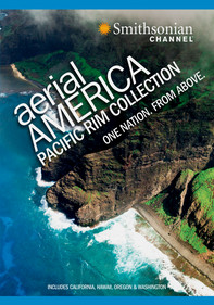 Smithsonian Channel: Aerial America...