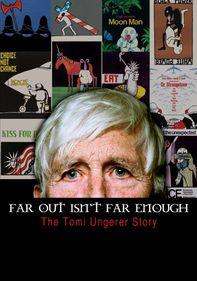 Far Out Isn't Far Enough: The Tomi...
