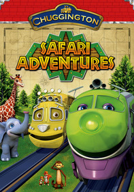 Chuggington: Safari Adventures