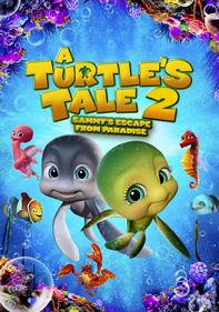 A Turtle's Tale 2