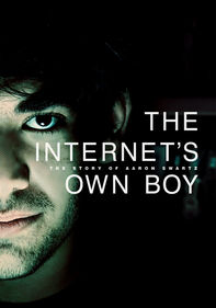 The Internet's Own Boy: The Story of...