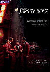 Freya Tingley in Jersey Boys
