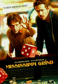 Analeigh Tipton in Mississippi Grind