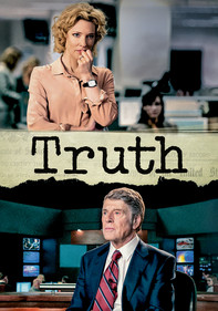 Robert Redford in Truth