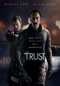 Elijah Wood in The Trust