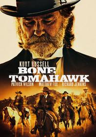 Richard Jenkins in Bone Tomahawk