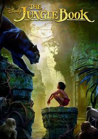 Bill Murray in The Jungle Book