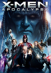 Nicholas Hoult in X-Men: Apocalypse