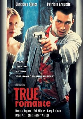 Rent True Romance on DVD