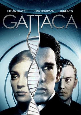 Rent Gattaca on DVD