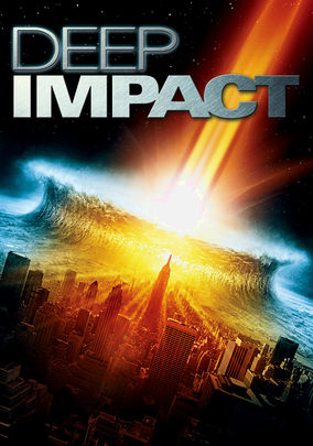 Rent Deep Impact on DVD