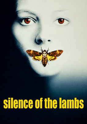 Rent The Silence of the Lambs on DVD