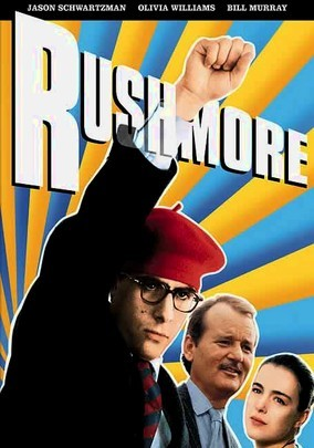 Rent Rushmore on DVD