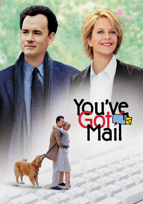 Rent You've Got Mail on DVD