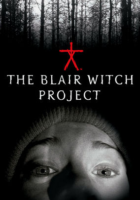 Rent The Blair Witch Project on DVD