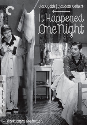 Rent It Happened One Night on DVD