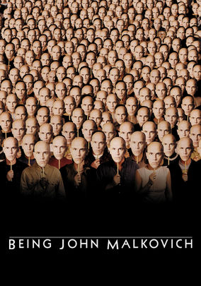 Rent Being John Malkovich on DVD