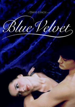 Rent Blue Velvet on DVD