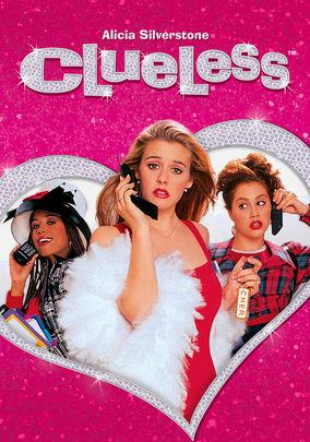 Rent Clueless on DVD
