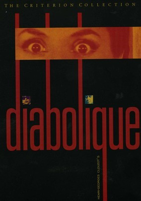 Rent Diabolique on DVD