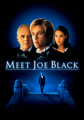 Rent Meet Joe Black on DVD